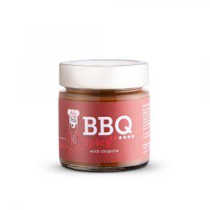 BBQ Spicy